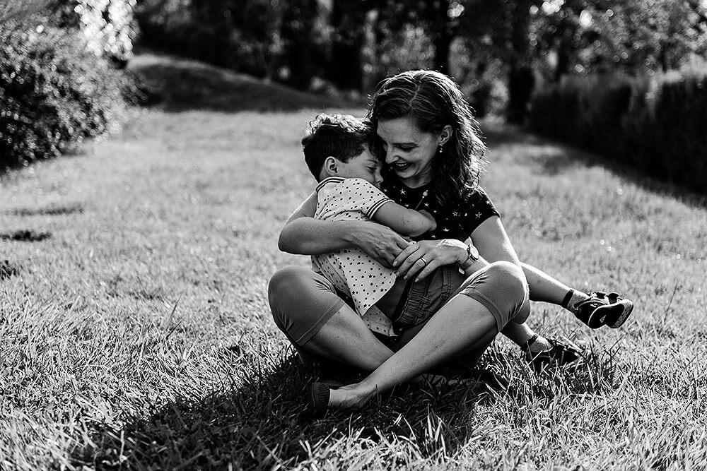 family session in chianti tuscany