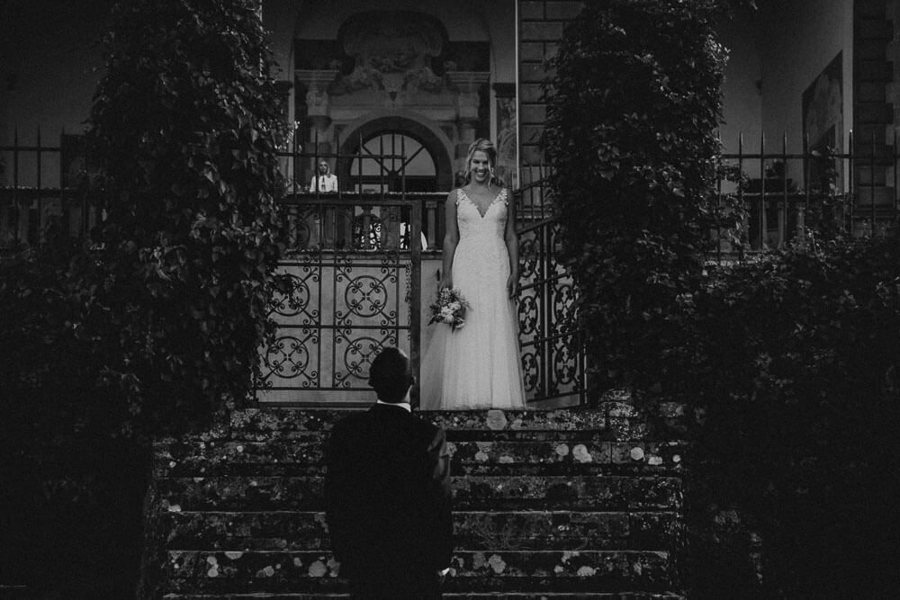Bride, Elopment in Tuscany