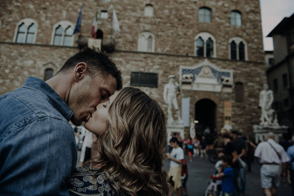 georgia love lee elliott holiday photos in florence, tuscany