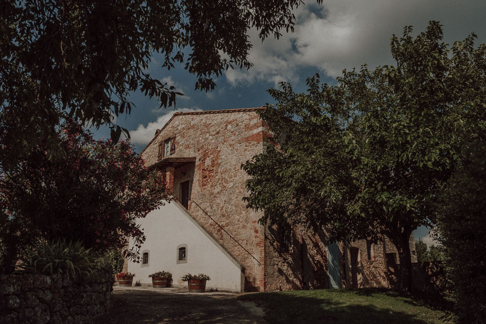 relais castel bigozzi wedding venue monteriggioni