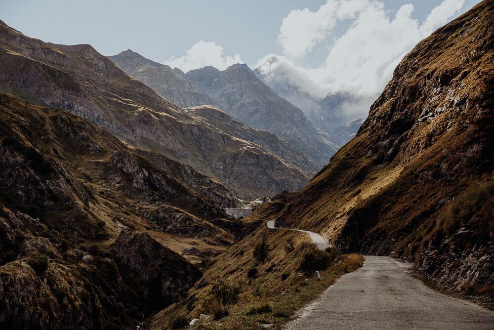 best location to elope in italian alps