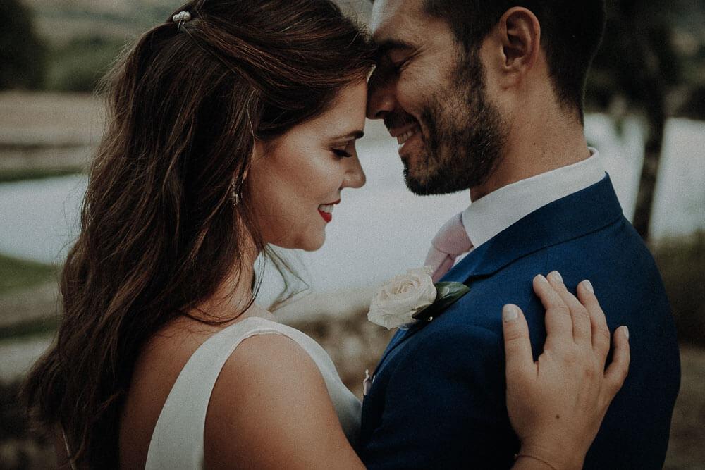 wedding couple photo shoot in tuscany