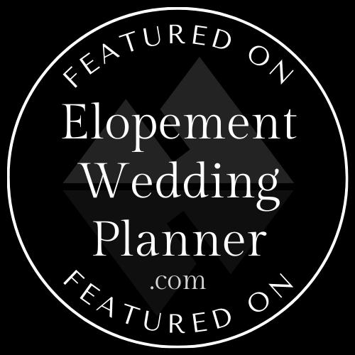 Sebastian David Bonacchi Featured on ElopementWeddingPlanner.com
