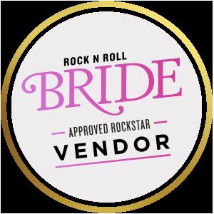 Sebastian David Bonacchi Rock n Roll Bride Featured Rockstar Vendor